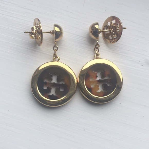 2bdcaf478 Tory Burch Jewelry | Earrings | Poshmark